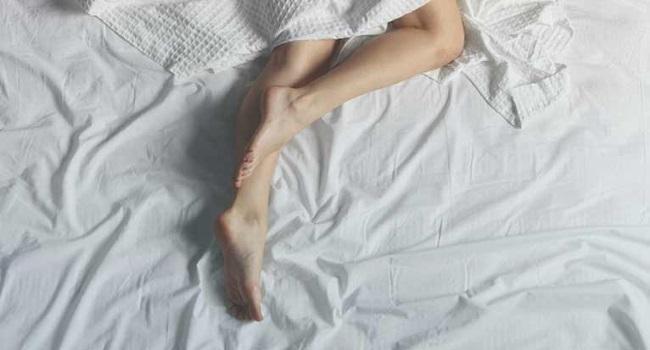 Икры ног